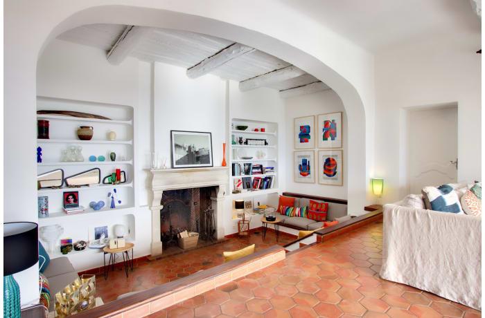 Apartment in Villa les Rossignols, Gassin - 3