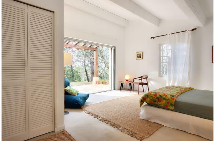 Apartment in Villa les Rossignols, Gassin - 6