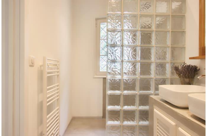 Apartment in Villa les Rossignols, Gassin - 13