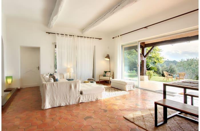 Apartment in Villa les Rossignols, Gassin - 2