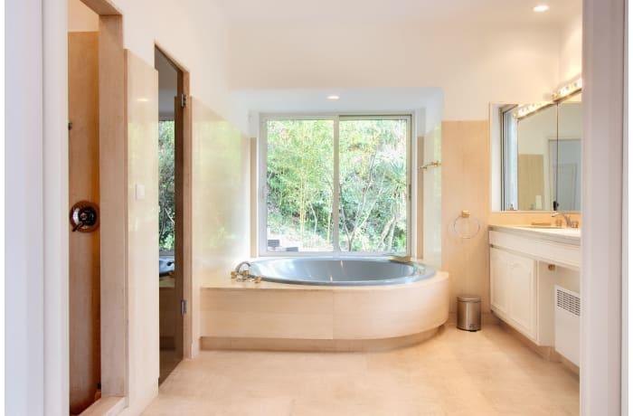 Apartment in Villa les Rossignols, Gassin - 16