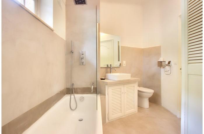 Apartment in Villa les Rossignols, Gassin - 8