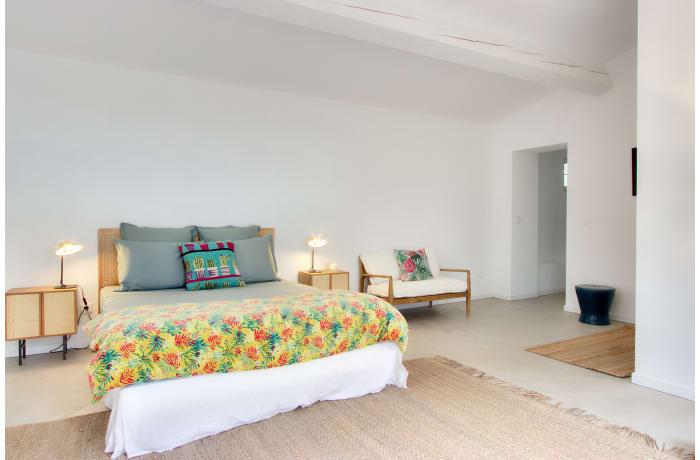 Apartment in Villa les Rossignols, Gassin - 4