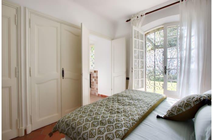 Apartment in Villa les Rossignols, Gassin - 9