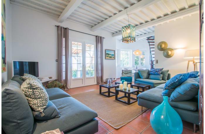 Apartment in Villa Balinea, Ramatuelle - 12