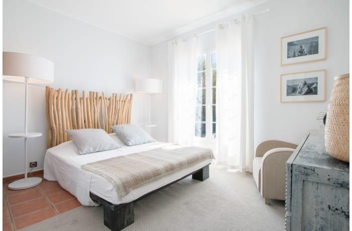 Apartment in Villa Balinea, Ramatuelle - 13