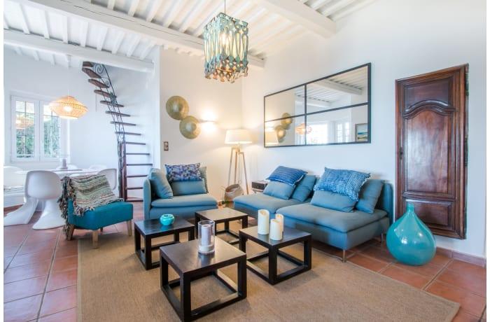 Apartment in Villa Balinea, Ramatuelle - 11