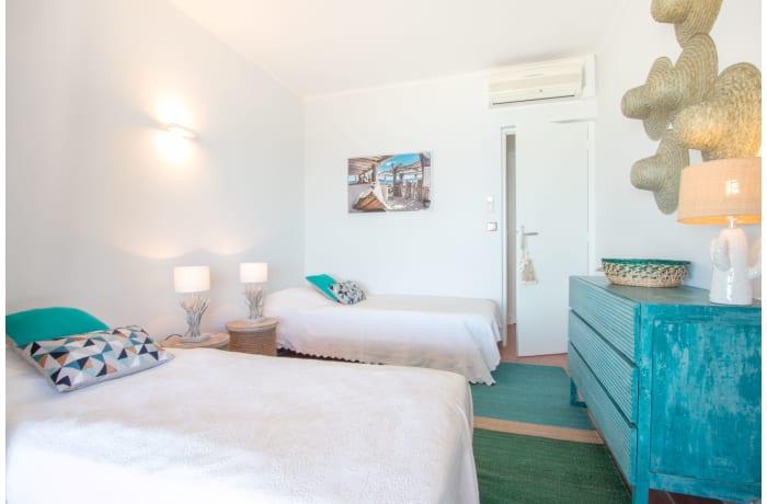 Apartment in Villa Balinea, Ramatuelle - 24