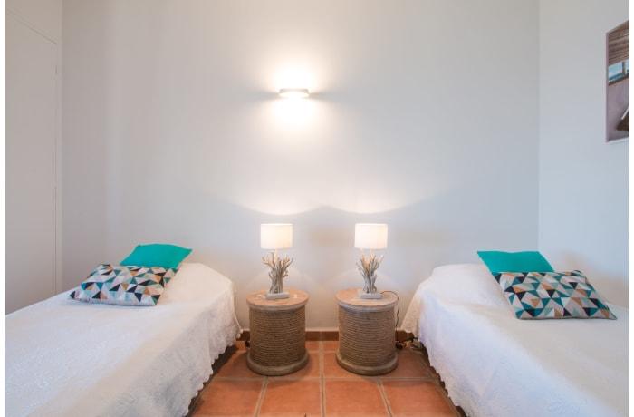 Apartment in Villa Balinea, Ramatuelle - 22
