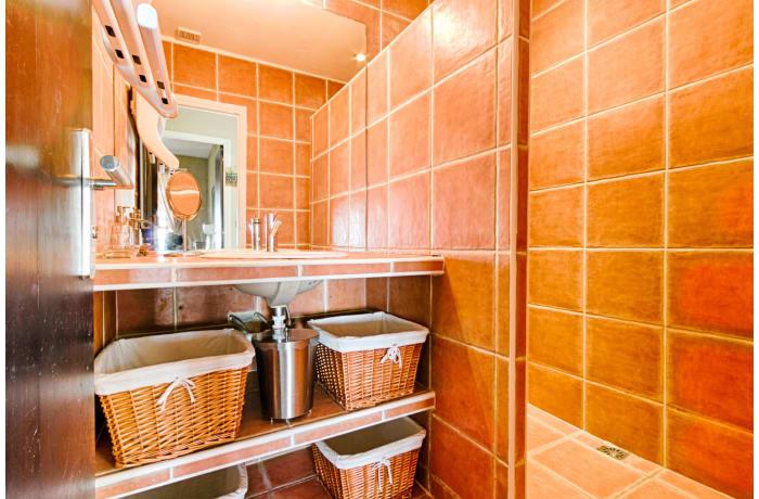 Apartment in Villa Balinea, Ramatuelle - 31