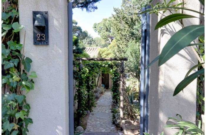 Apartment in Villa Leina, Ramatuelle - 4