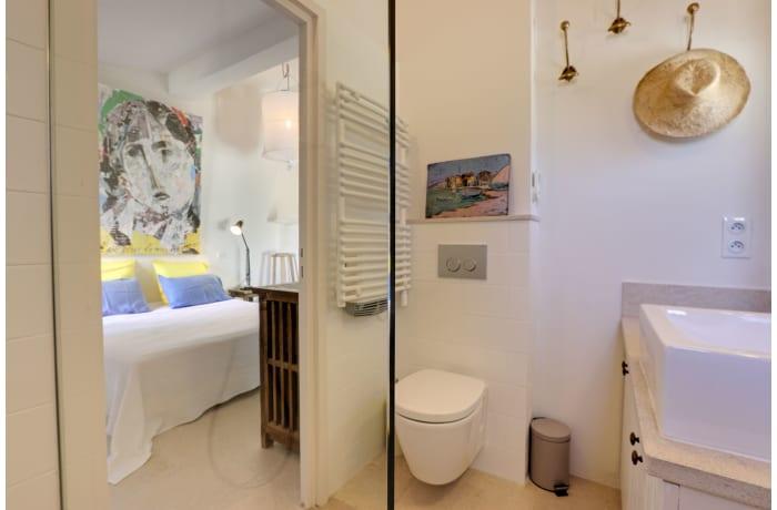 Apartment in Villa Leina, Ramatuelle - 13