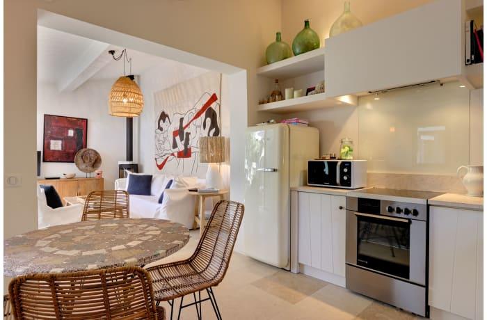 Apartment in Villa Leina, Ramatuelle - 17