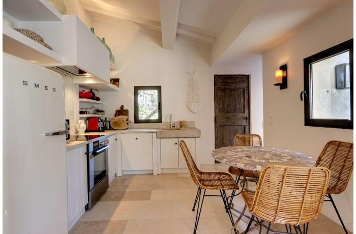 Apartment in Villa Leina, Ramatuelle - 10