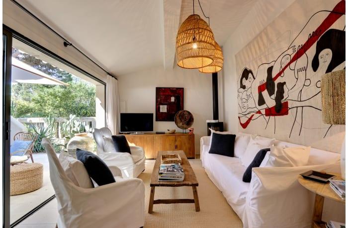 Apartment in Villa Leina, Ramatuelle - 9