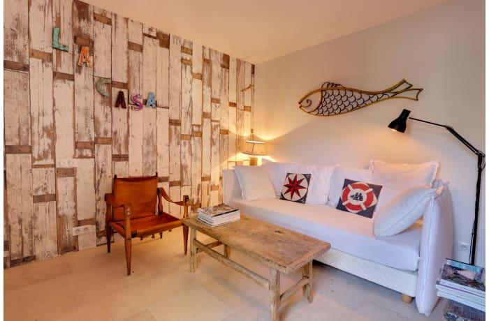 Apartment in Villa Leina, Ramatuelle - 18