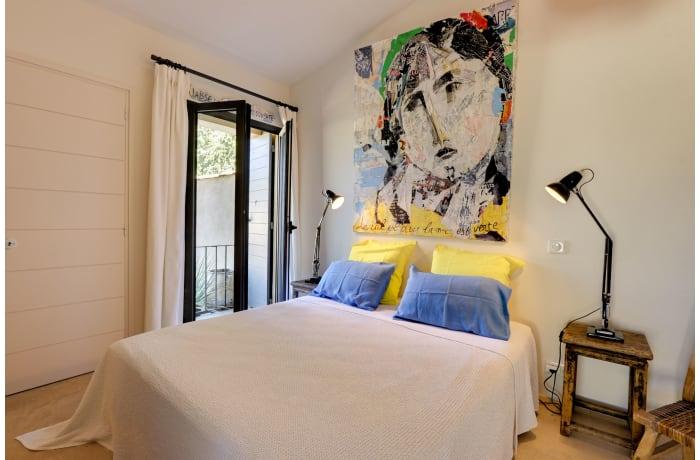 Apartment in Villa Leina, Ramatuelle - 11