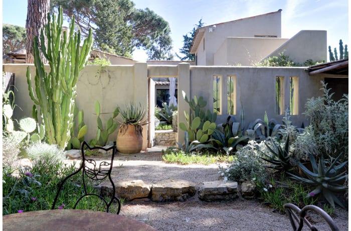 Apartment in Villa Leina, Ramatuelle - 5
