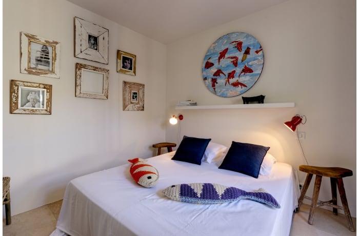 Apartment in Villa Leina, Ramatuelle - 19