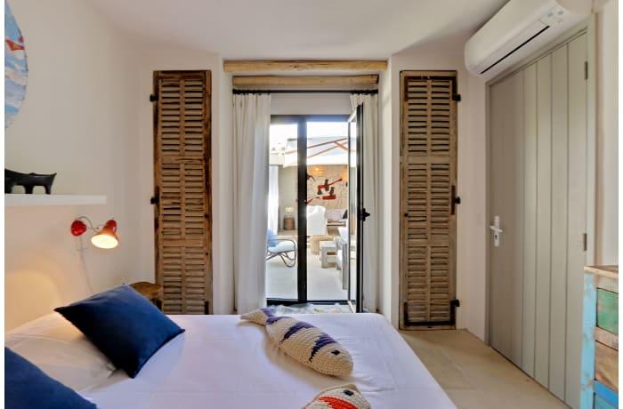 Apartment in Villa Leina, Ramatuelle - 12