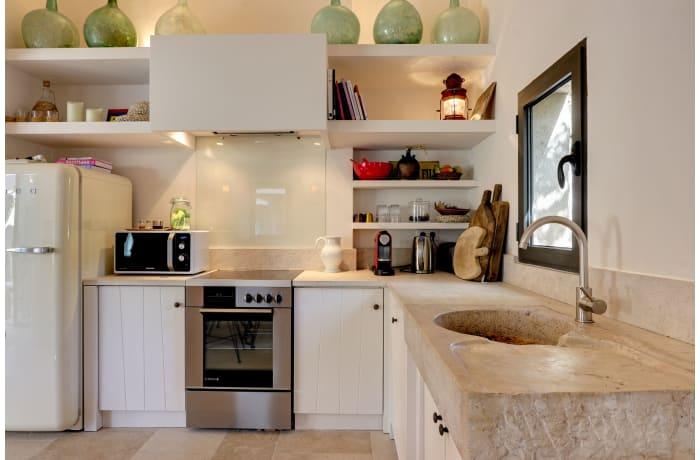 Apartment in Villa Leina, Ramatuelle - 14