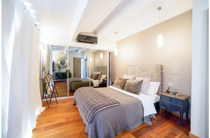 Apartment in Villa Camelia, Saint-Tropez - 23