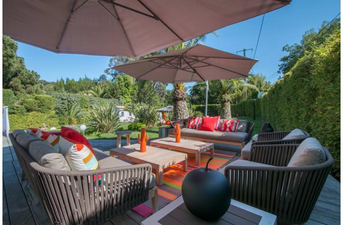 Apartment in Villa Camelia, Saint-Tropez - 9