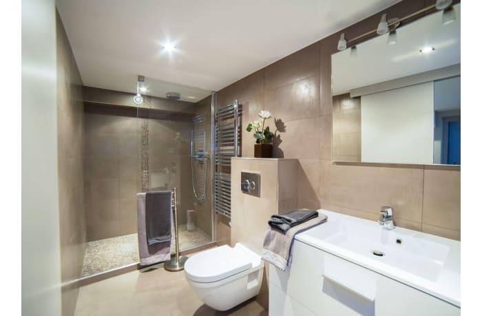 Apartment in Villa Camelia, Saint-Tropez - 37