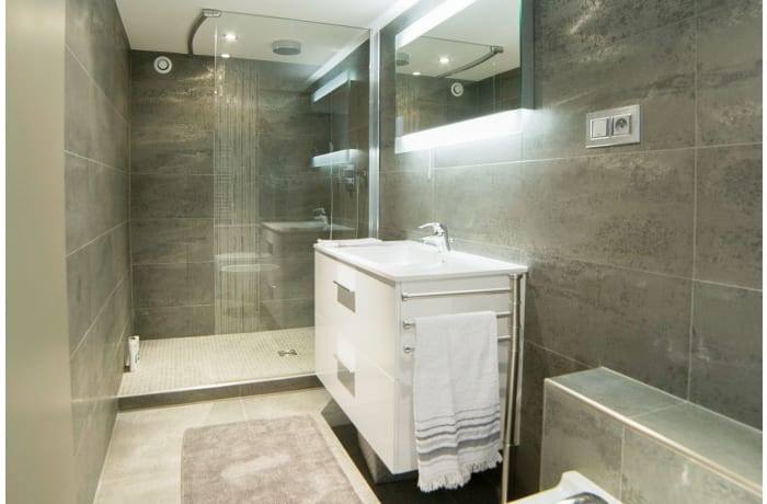 Apartment in Villa Camelia, Saint-Tropez - 31