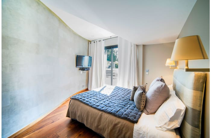 Apartment in Villa Camelia, Saint-Tropez - 35