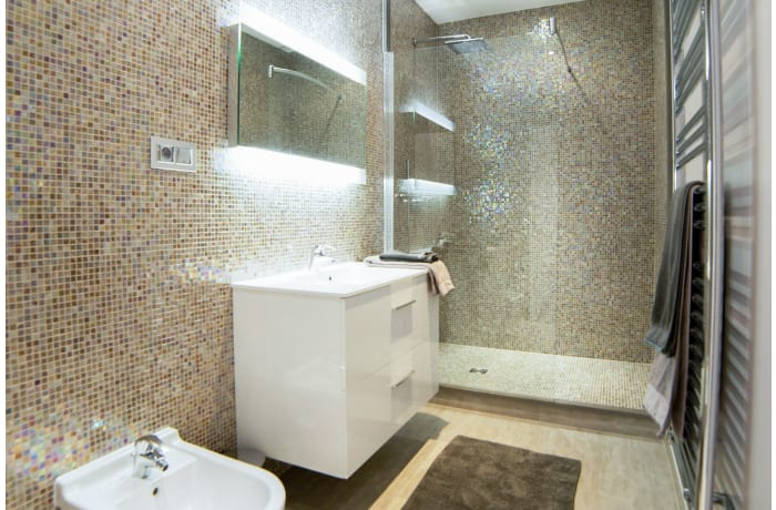 Apartment in Villa Camelia, Saint-Tropez - 27