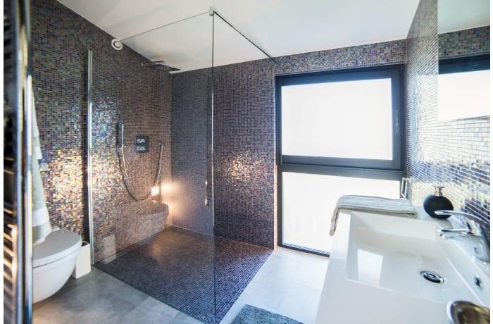 Apartment in Villa Camelia, Saint-Tropez - 32