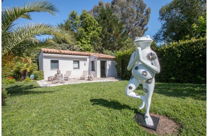 Apartment in Villa Camelia, Saint-Tropez - 40