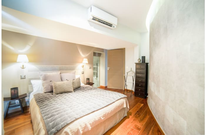 Apartment in Villa Camelia, Saint-Tropez - 34