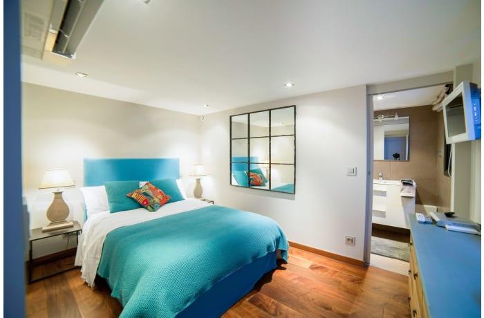 Apartment in Villa Camelia, Saint-Tropez - 36