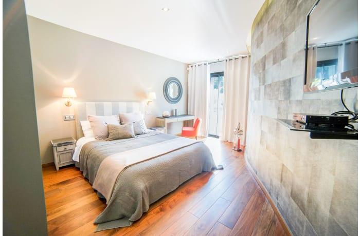 Apartment in Villa Camelia, Saint-Tropez - 30