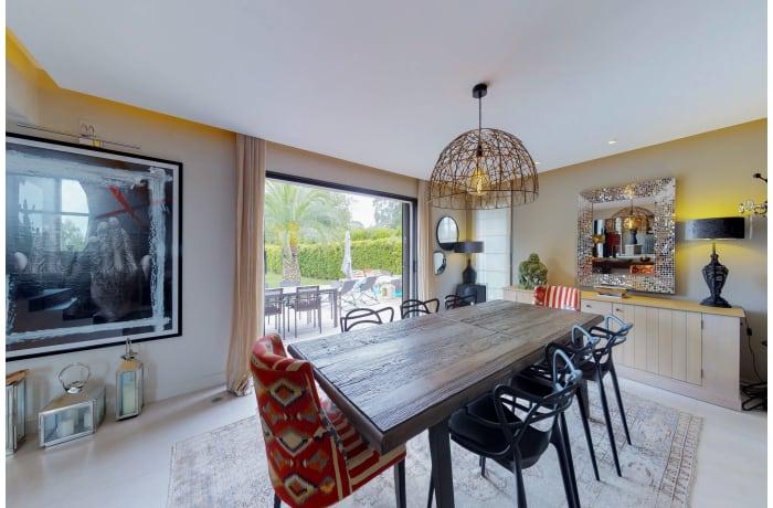 Apartment in Villa Camelia, Saint-Tropez - 17