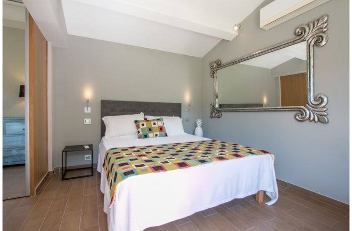 Apartment in Villa Camelia, Saint-Tropez - 38