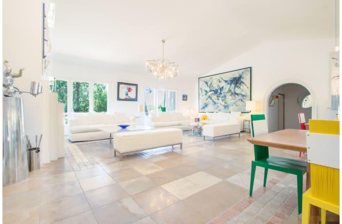 Apartment in Villa Giulia, Saint-Tropez - 11