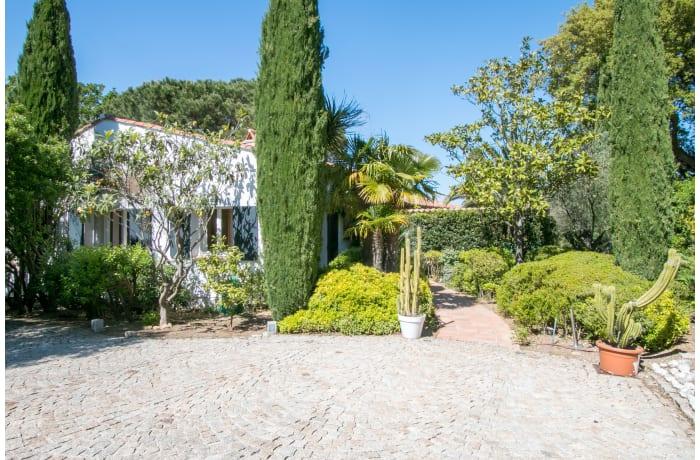 Apartment in Villa Giulia, Saint-Tropez - 32
