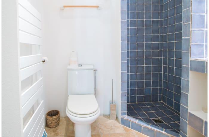 Apartment in Villa Giulia, Saint-Tropez - 22