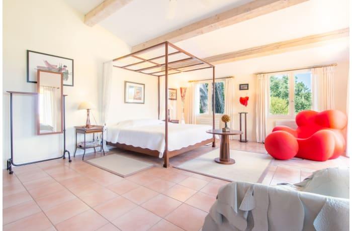 Apartment in Villa Giulia, Saint-Tropez - 14