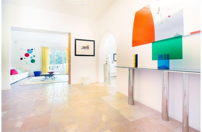 Apartment in Villa Giulia, Saint-Tropez - 9