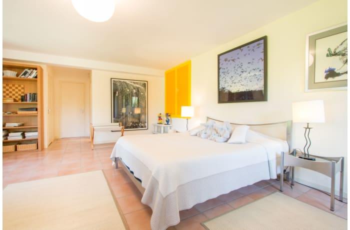 Apartment in Villa Giulia, Saint-Tropez - 16