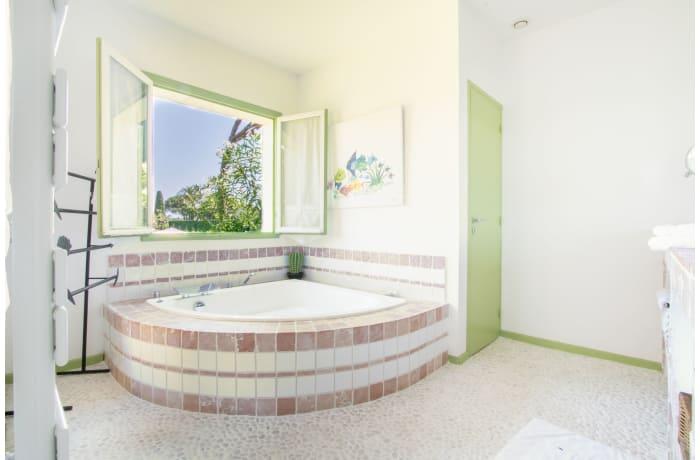 Apartment in Villa Giulia, Saint-Tropez - 13