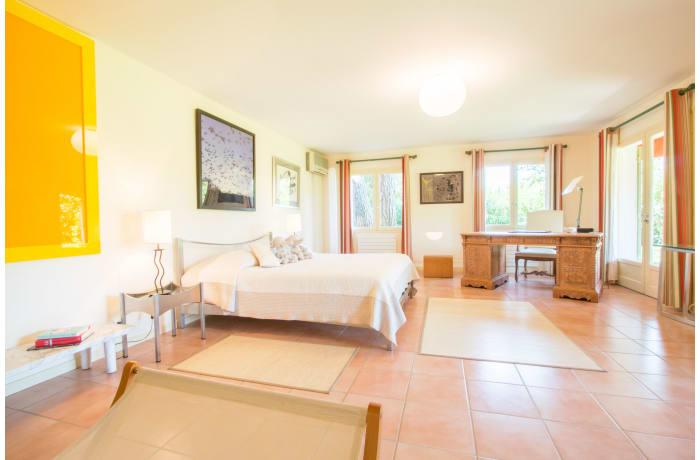 Apartment in Villa Giulia, Saint-Tropez - 17