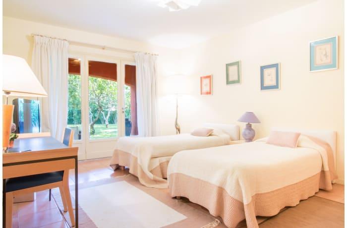 Apartment in Villa Giulia, Saint-Tropez - 25