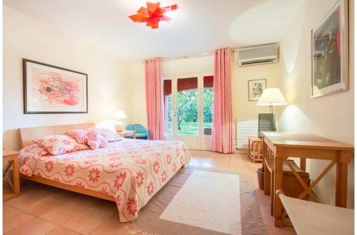 Apartment in Villa Giulia, Saint-Tropez - 23