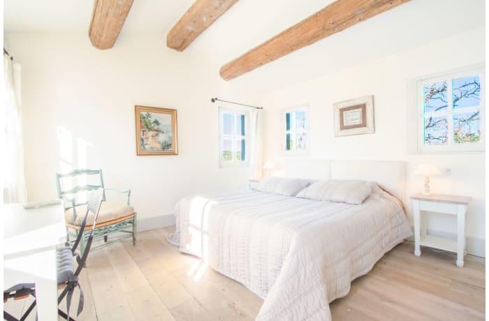 Apartment in Villa Julietta, Saint-Tropez - 18
