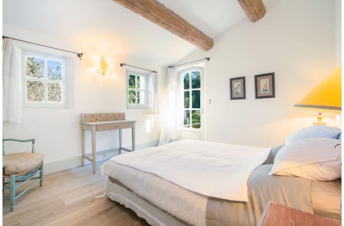 Apartment in Villa Julietta, Saint-Tropez - 14